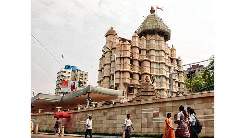 Mumbai: Siddhivinayak temple to remain closed till January 14