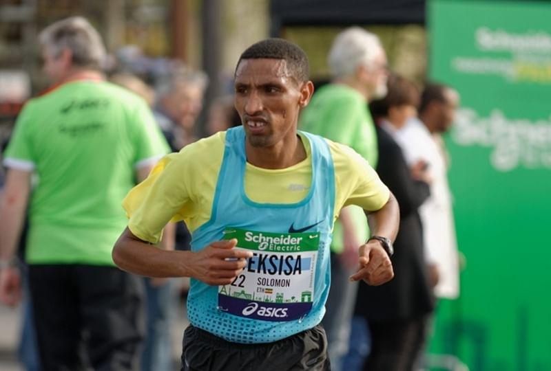 Solomon Deksisa, Bornes Kitur are major attractions at Mumbai Marathon