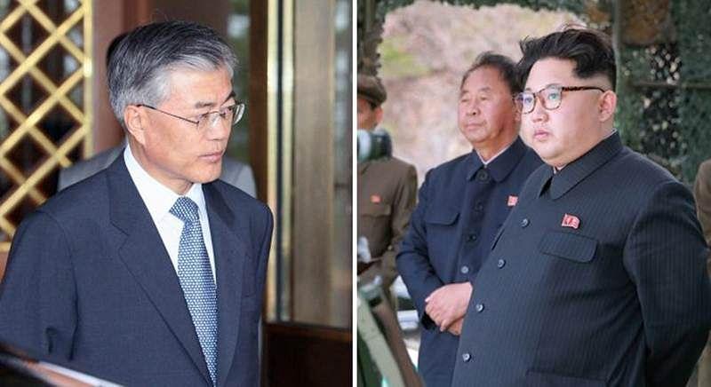 South Korea welcomes Kim Jong-un's New Year address