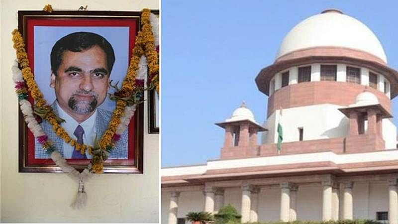 Judge Loya case: Supreme Court rejects review plea filed by Bombay Lawyers Association