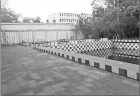 Bhopal: Shut for 10-yrs, swimming pool at Idgah to start 'soon'