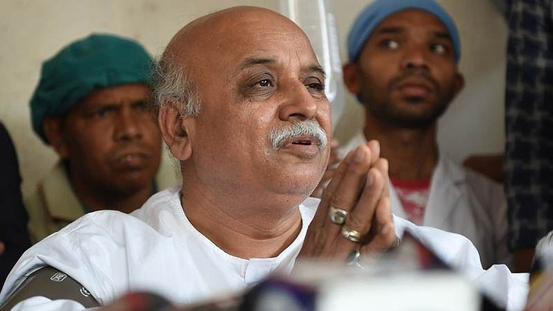 Pravin Togadia launches party, to contest Lok Sabha elections Polls