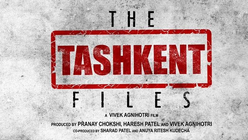 The Tashkent Files set to create political storm
