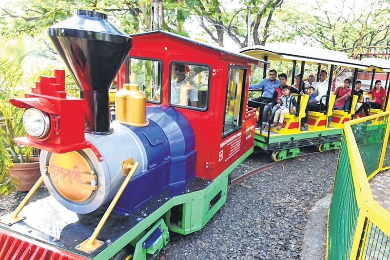 Maharashtra: Neral-Matheran toy train to start its full services from today