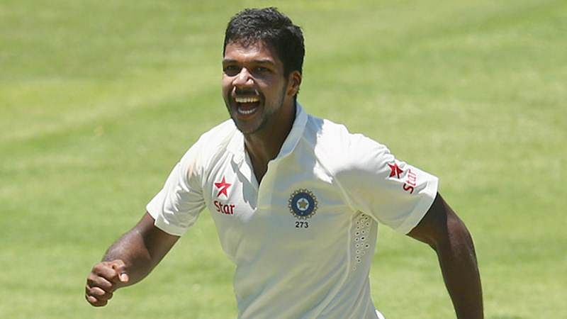Cricket's Lost Talents! Varun Aaron: Not even 30, the fast bowler's swiftly fallen off the pace radar