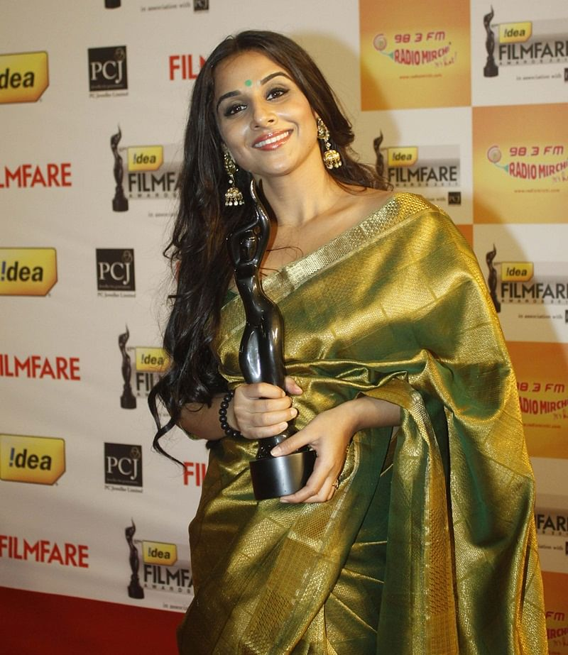 63rd Filmfare Awards: Irrfan Khan, Vidya Balan win best actors' award; Here's the complete winners' list