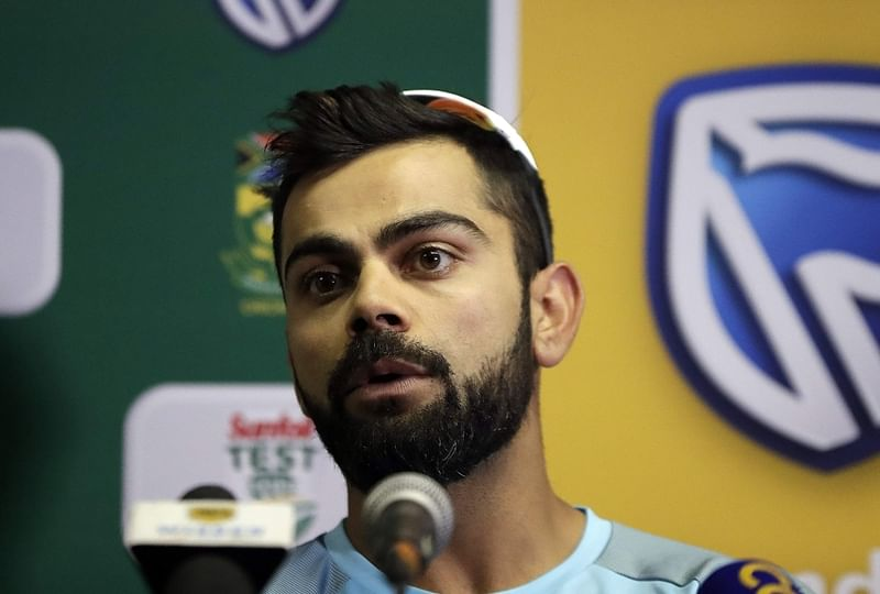 Watch! India lose Centurion Test, Virat Kohli loses his cool at dramatic post-match conference