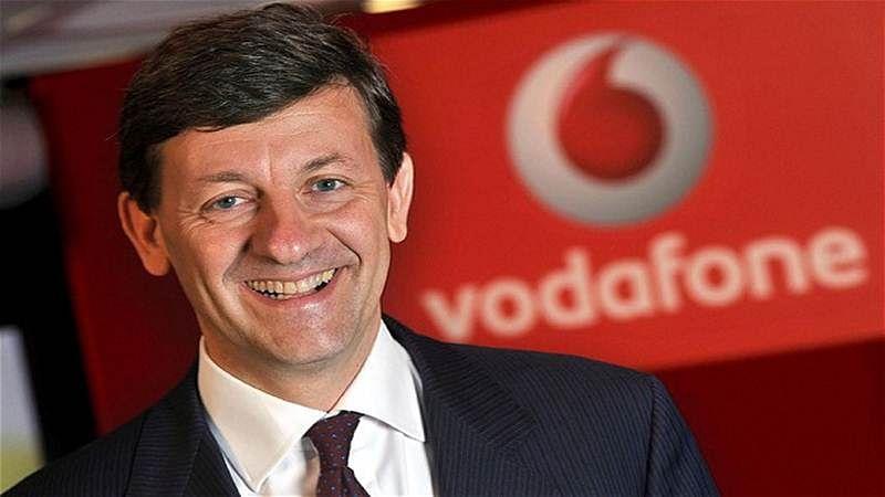 Vodafone CEO Vittorio Colao praises government over increasing amount of spectrum in India