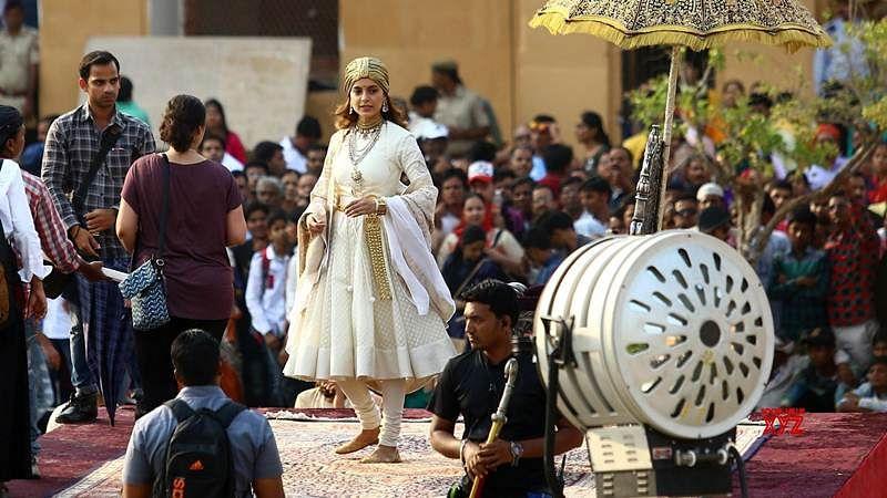 Manikarnika: Kangana Ranaut says, 'Playing Rani Laxmibai most challenging role of my life'