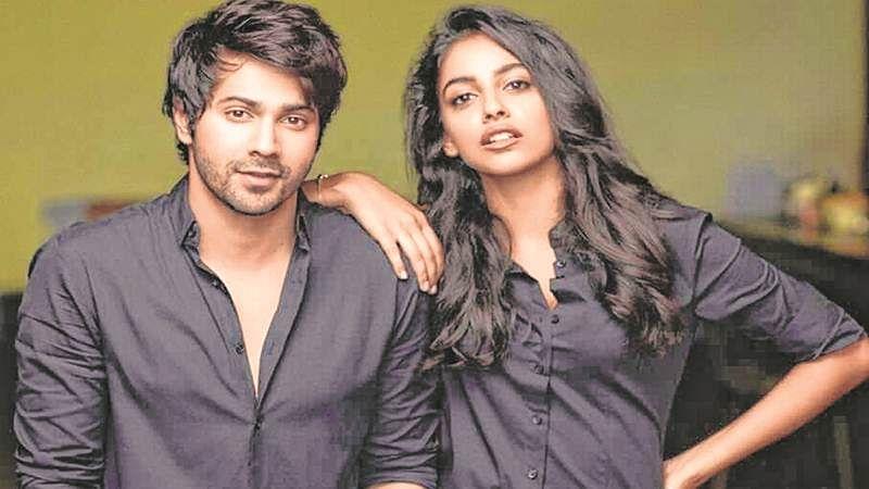 Banita Sandhu hired Hindi tutor for 'October'