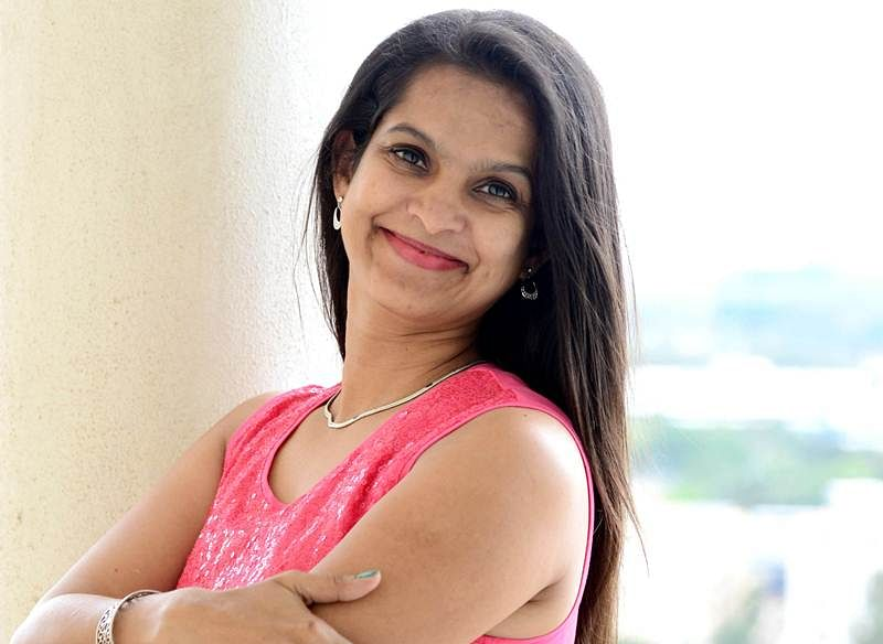For me, writing is life itself: A Hundred Little Flames author Preeti Shenoy