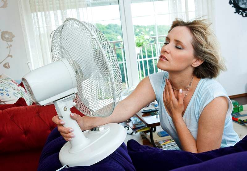 Dealing with early menopause: Causes and cures