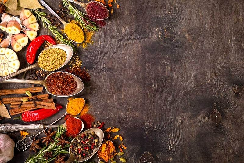 The medicinal world of spices you must know about