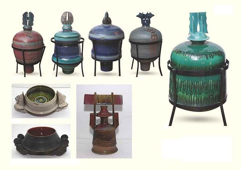Meet Pandurangaiah Daroz, the M. F. Hussain of Indian Pottery