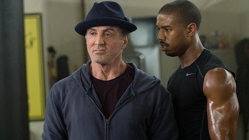 Creed II movie: Review, cast, director