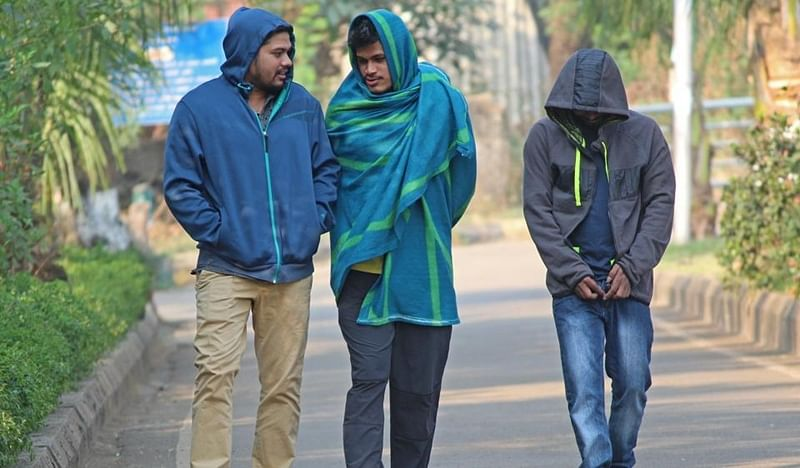 Mumbai: City experiences its coldest day on Sunday with 13 Degrees Celsius