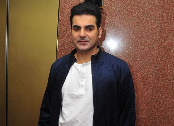 """With Dabangg 3 we shall put our best foot forward"", says Arbaaz Khan"