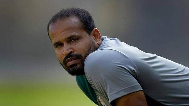 Yusuf Pathan's case a pending one, says WADA