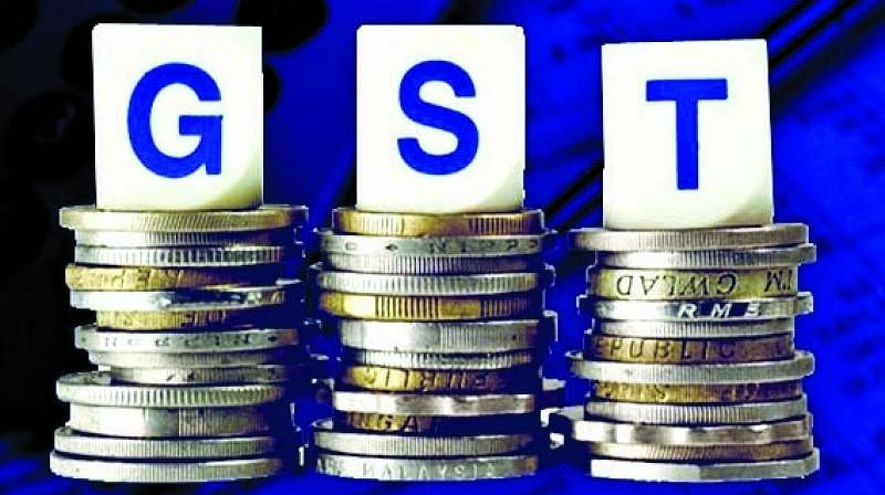 Simplifying the GST