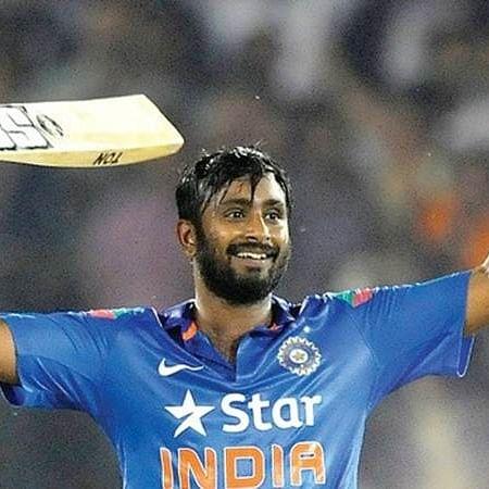 Hyderabad Cricket Association is corrupt, alleges Ambati Rayudu