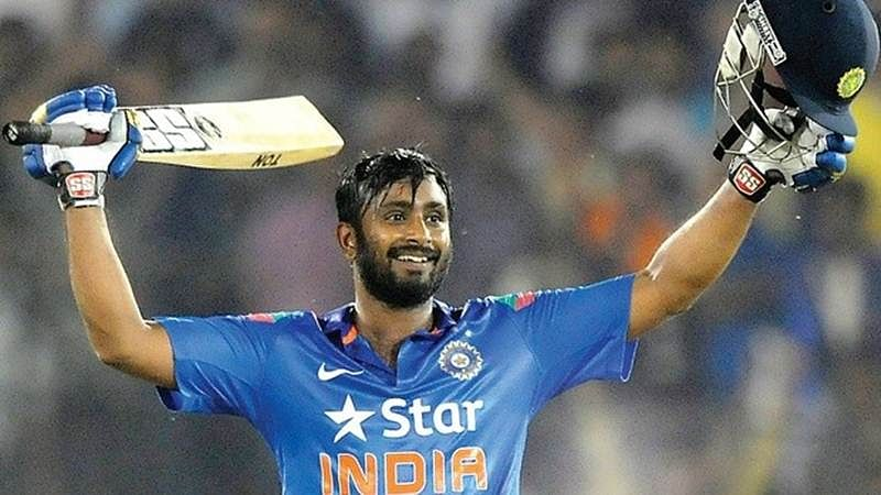 No action on Ambati Rayudu over his sarcastic '3D glasses tweet': BCCI official