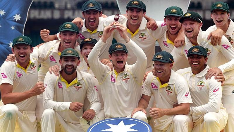 Ashes 2017-18: Australia's coming of age or new low for England?
