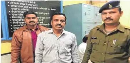 Bhopal: Senior officer steals over Rs 90L, CCTV reveals all