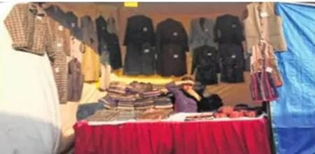 Bhopal: Lukewarm response leaves artisans high and dry