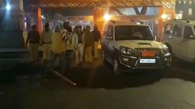 Bihar: 2 bombs found in Bodh Gaya amid tight security for Dalai Lama
