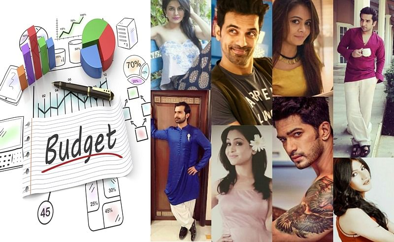 Budget 2018: Here is what television stars are expecting