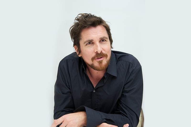 Christian Bale regrets doing Terminator Salvation