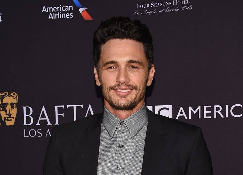 Sexual misconduct allegations 'not accurate', says James Franco