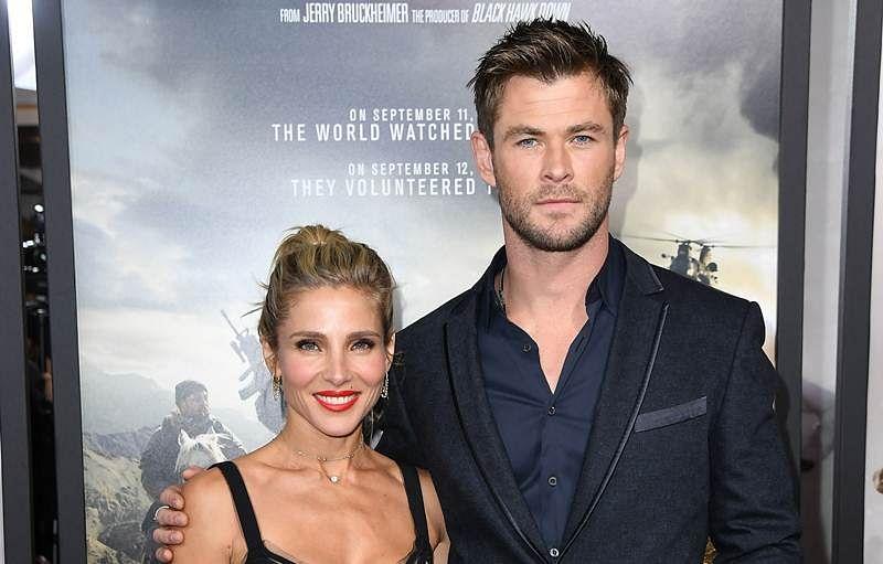 Chris Hemsworth upset with false rumours