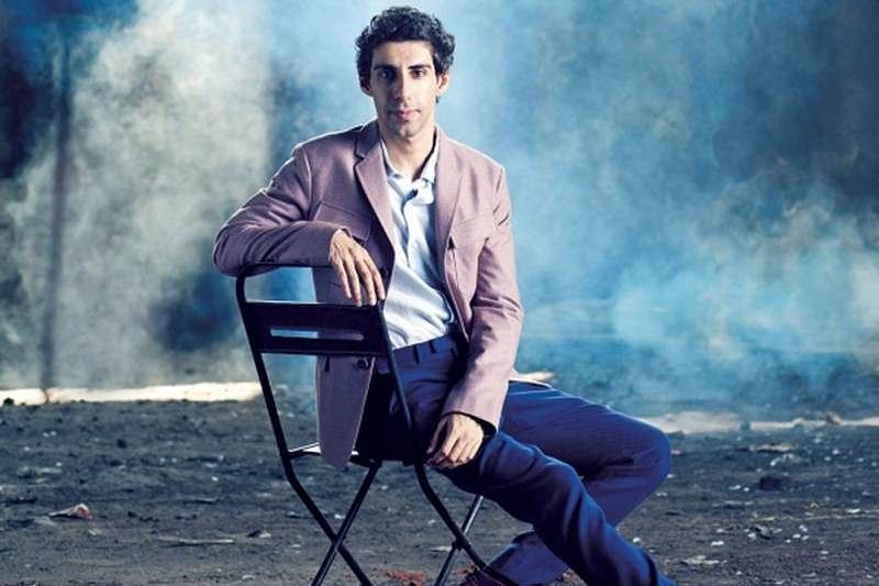 Jim Sarbh says Padmaavat gave him an opportunity to push himself and better his craft