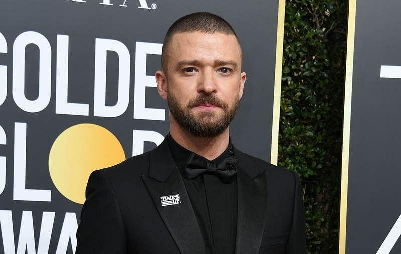 Justin Timberlake announces his next tour