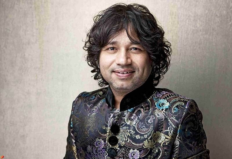 For Kailash Kher, it's about emotions