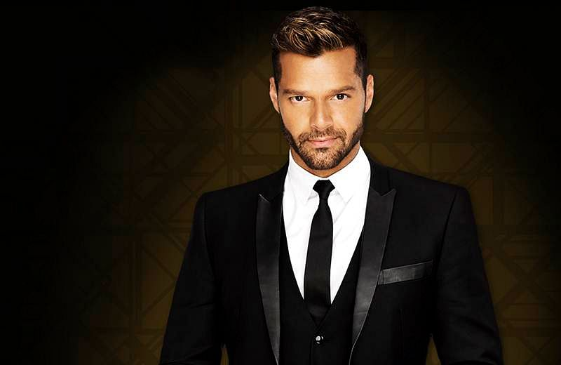 For Ricky Martin coming out as gay was painful