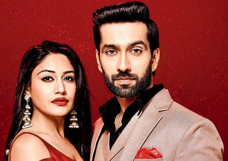 Nakuul Mehta is Surbhi's biggest support