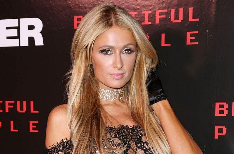 Multiple wedding venues for Paris Hilton