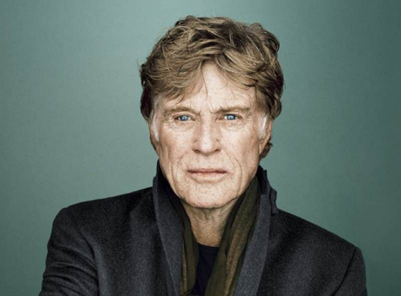 MeToo movement a tipping point, says Robert Redford