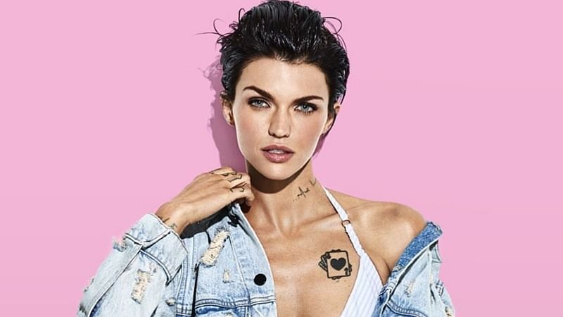 Ruby Rose want to do action movie with Rebel Wilson
