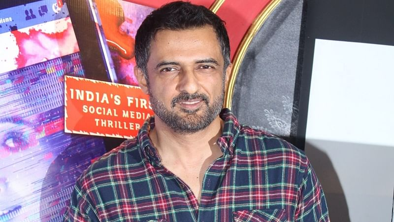 Sanjay Suri loves working with new directors