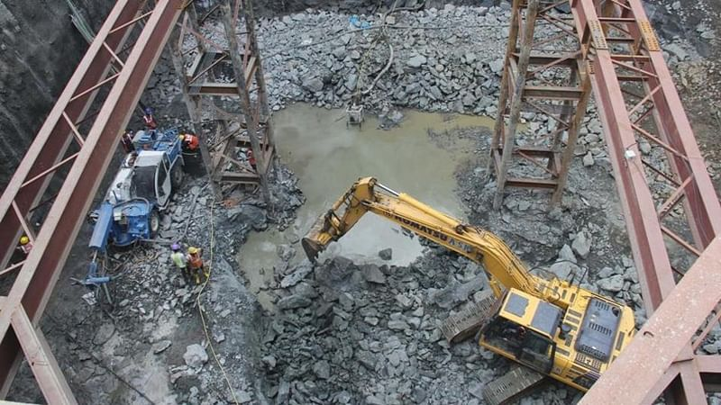 Mumbai: BMC corporators demand FIR against contractor for crane falling negligence in which 3 died