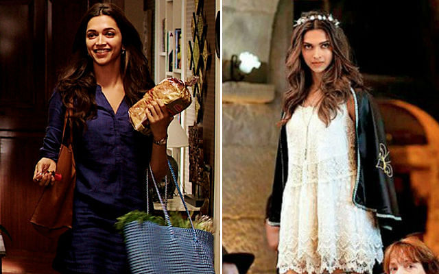 Happy Birthday Deepika Padukone: These throwback pictures of Mastani is pure gold!
