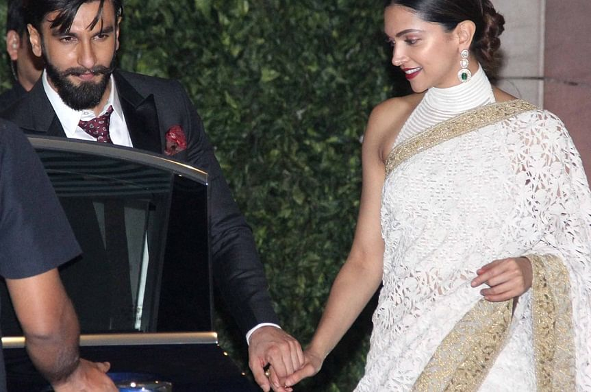 Deepika and Ranveer wedding updates: Have their parents finalised the marriage date and venue?