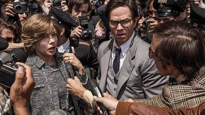 All the Money in the World movie: Review, Cast, Story, Director