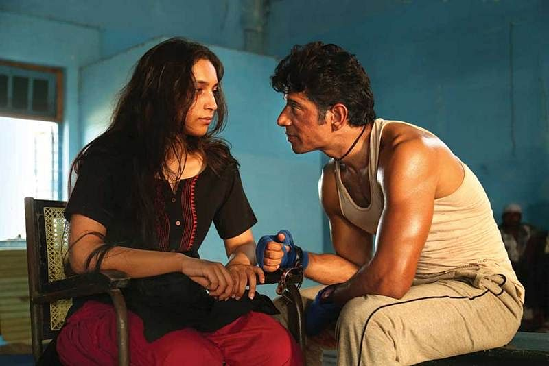 Mukkabaaz: Review, Cast, Story and Director