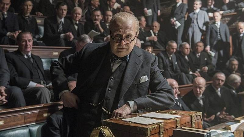 Darkest Hour: Review, Cast and Director