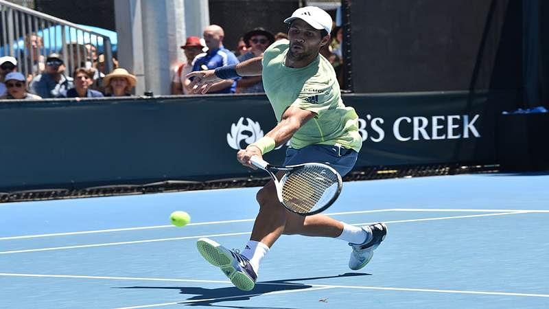 Australian Open 2018: Fernando Verdasco defeats Roberto Bautista Agut to reach second round