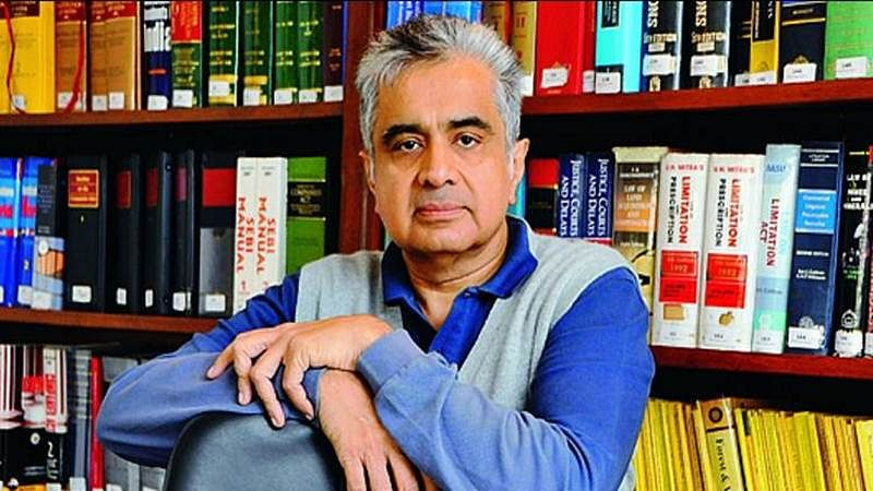 Art 370 scrapped? Not Really: Harish Salve